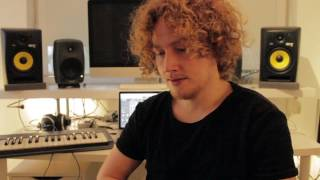 MONEY ON ME - Møtions & Michael Schulte | Making Of | Release 18.11.2016