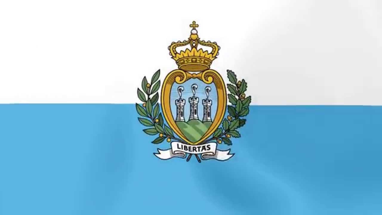 San Marino National Anthem - Inno Nazionale della Repubblica (Instrumental)