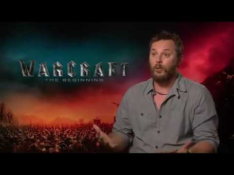 Duncan Jones defends Warcraft The Beginning Mp3