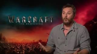 Duncan Jones Defends Warcraft The Beginning
