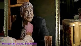 Многослойная ж Оксана Яковлева