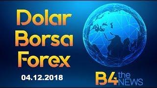 4 Aralık #Dolar #Borsa #Forex günlük analizi