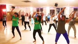Dhaari Choodu | Krishnarjuna Yuddham | Nani - Hiphop Tamizha | Dance Cover
