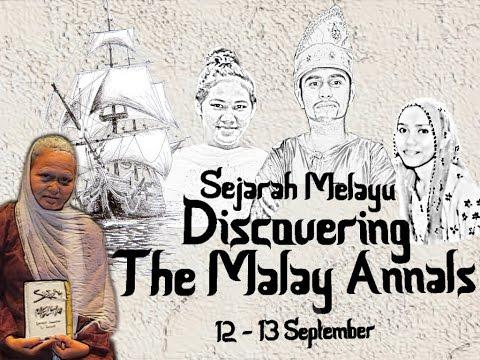 We Melayu - The Annals