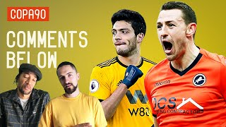 Will An Underdog Win This Season's FA Cup? | Comments Below