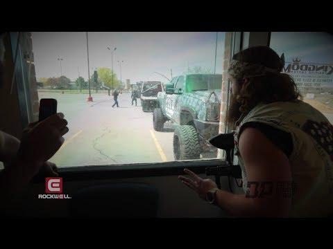 Diesel Dave Tow Prank BACKFIRES
