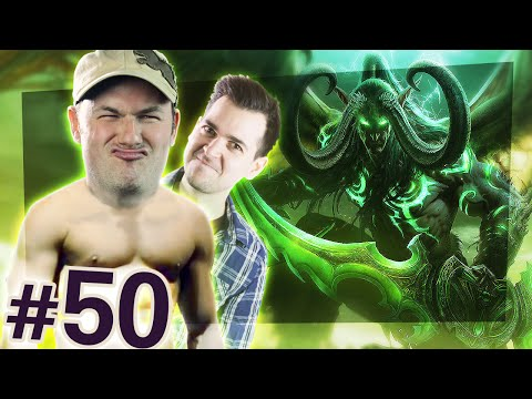 World of Warcraft: Legion #50 - Nar'thalas Academy