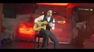 "Dave Martone - ""Rasputin"" (Boney M) - performance video"