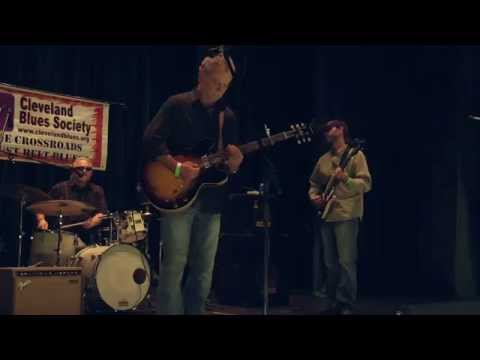 The Elm Street Blues Band - White Shirts and Jackets