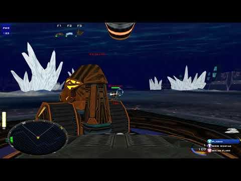 Battlezone Combat Commander: The Wormhole |