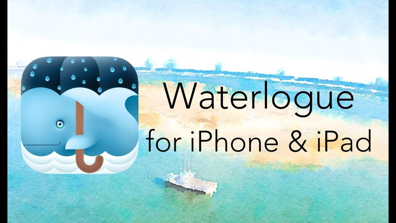free apple iphone waterlogue for iphone amp 22040