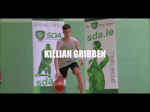 47 Killian Gribben