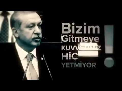 Recep Tayyip Erdoğan a haber klibi