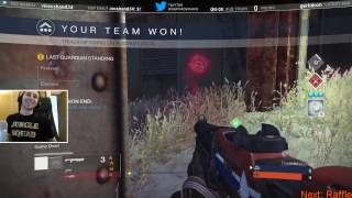 1v3 Trials - That Game was Insane