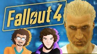 Fallout 4 SCAVENGER HUNT - Non-descriptive Can - Beard Bois