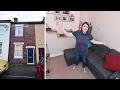Cette femme achète une maison pour moins de 2 dollars et la transforme à son goût!