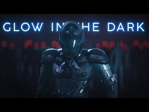 Smash Into Pieces - Glow In The Dark