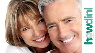 denture care and problems help with loose and painful dentures