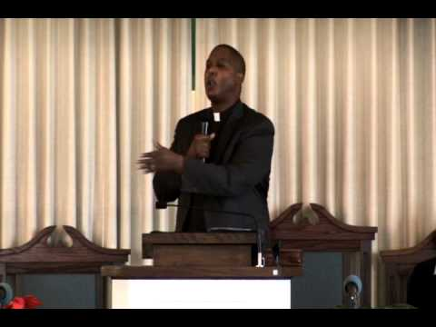 2013 Rev. Dr. Louis J. Hutchinson, III - How Long? Not Long! - Why We Can