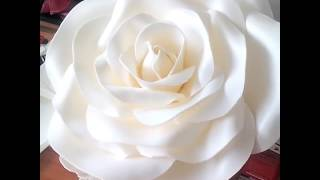 Большие цветы от Светланы Копцевой. Принимаем заказы на любые объёмы. Обучение. Мастер классы.Whats