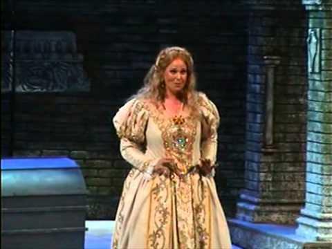 JESSICA PRATT as Juliette - Je veux vivre