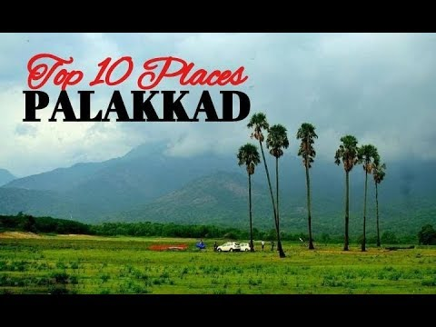 Top 10 Best Places to Visit in Palakkad