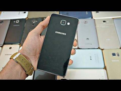 Samsung Galaxy A9 Pro (2016) - Full Review! (4K)