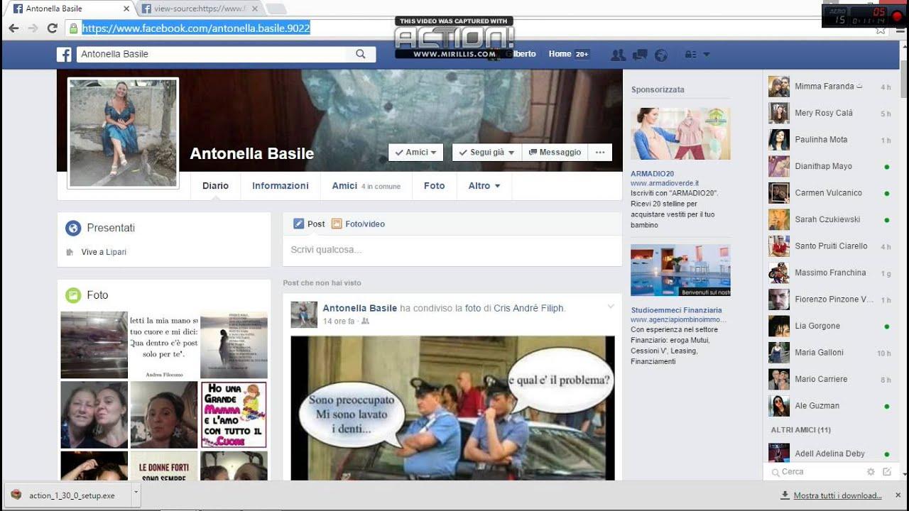 software spia facebook