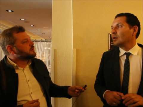 Иван Тютрин отвечает пропагандистам на Форуме свободной России