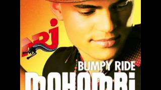 Mohombi - Bumpy Ride (FULL)  2O1O + Download!