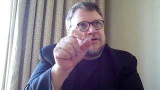 Guillermo del Toro Interview - Pacific Rim