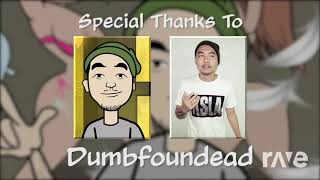 Wasted Theme Song - Spongebob & This Project Is Retired ft. Dumbfoundead   RaveDJ