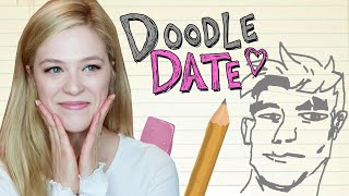 I Date My Dream Guy - Doodle Date | Kelsey Impicciche thumbnail