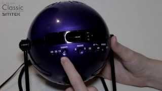 видео обзор домашнего планетария