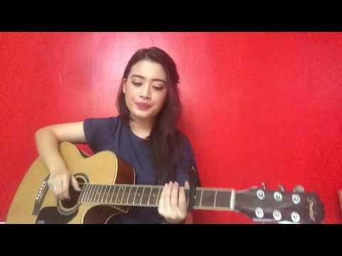Aku Masih Cinta - Papinka (cover by Zetty Mentor)