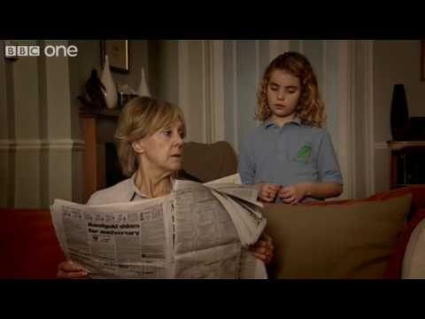 What is too fat? - Outnumbered - S3 Ep2 - BBC One