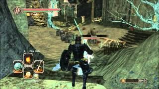 Wolf Plays Dark Souls 2 - 032