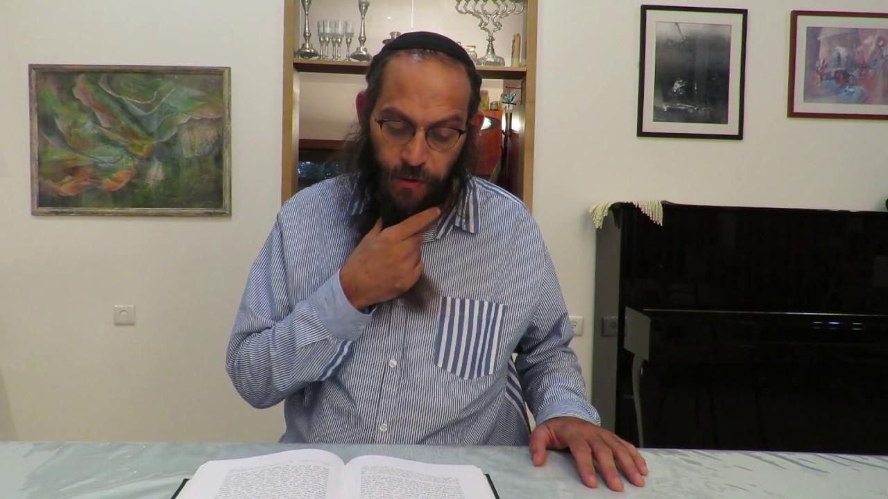 הרב נתן אופנר - על פירוד ואיחוד, ומקומם הראוי