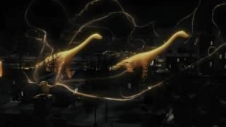 Хранители снов (2012) - Мультфильм Трейлер