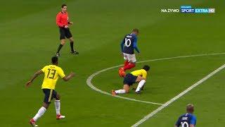 Kylian Mbappé vs Colombia 17-18 (home) 1080i by ZCOMPS
