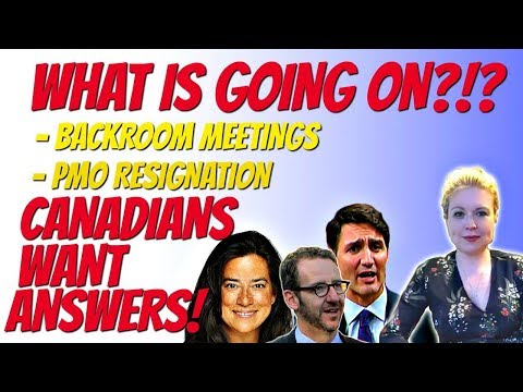 What is going on!? Justin Trudeau owes Canadians answers! | Liberal Party of Canada