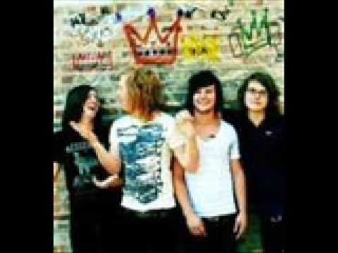 WE THE KINGS SECRET VALENTINE W/ Lyrics.