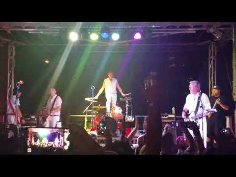The Adicts - Let's Go live at Remember The Punks Music Fest in San Antonio Oct 2017