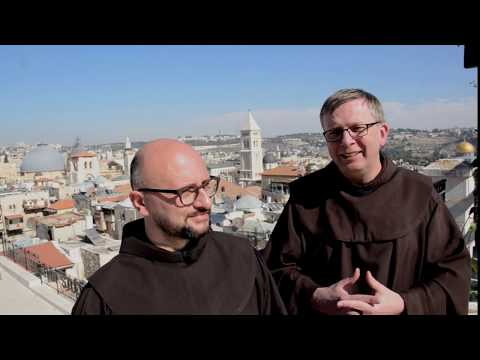 bEZ sLOGANU Ziemia Święta - droga krzyżowa [Eng. subtitles] Holy Land – The Way of the Cross