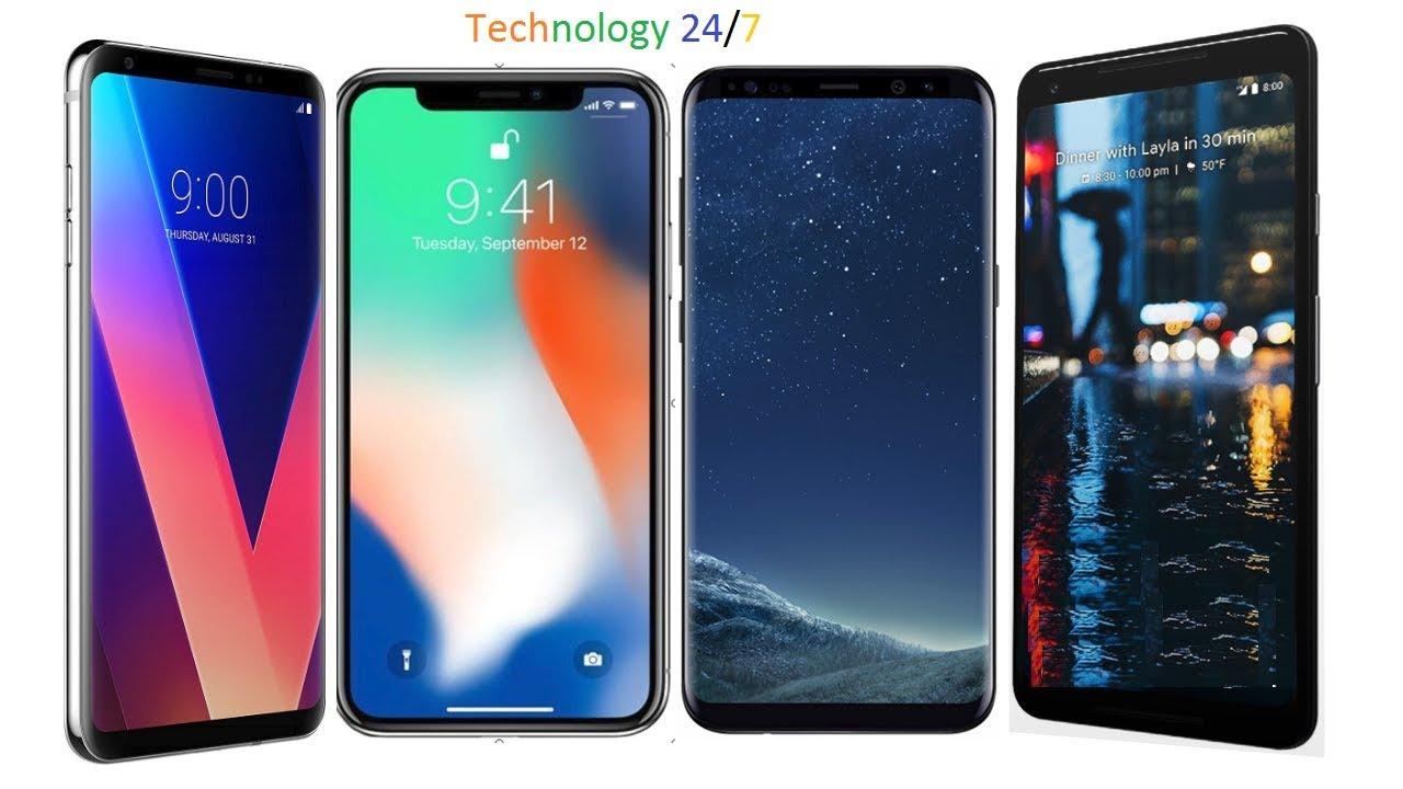 38296d9884376a Top 5 Best Camera Phones Released in 2019 | Best Quality picture phones | best  camera phone