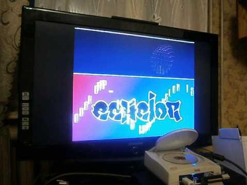 Sega Dreamcast G1-ATA HDD IDE GDI, CDI