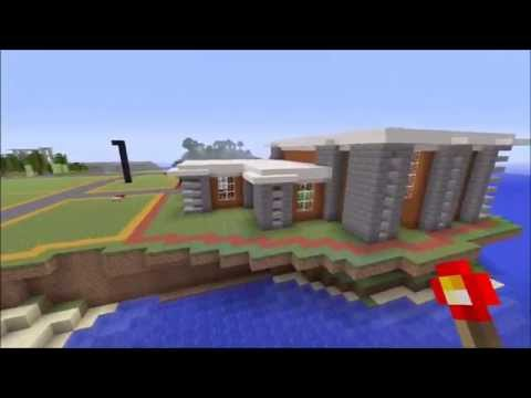 Building Summerville Ep.3 (Landscaping & Furnishing)