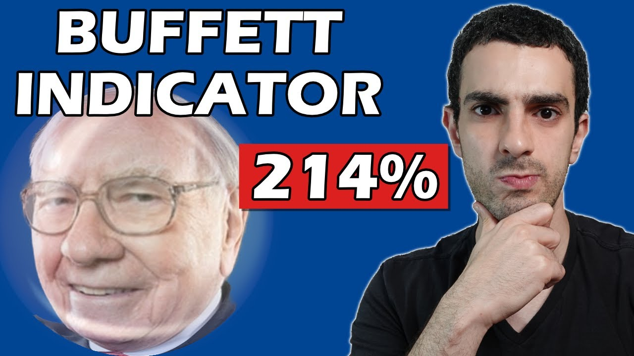 What the Buffett Indicator tells us About The Market