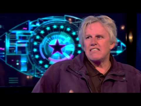 Emma interviews our winner - Gary Busey | Day 26, Celebrity Big Brother