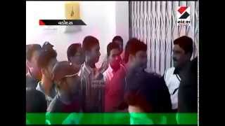 Yusuf Pathan Slaps Youngster Caught on Camera